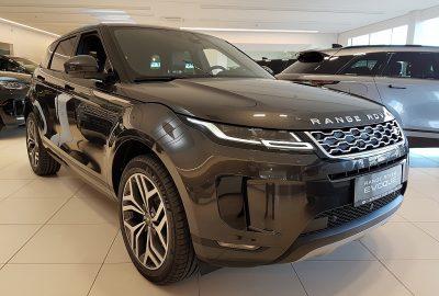 Land Rover Range Rover Evoque 2,0 D150 Aut. bei Autohaus Lehr GmbH in