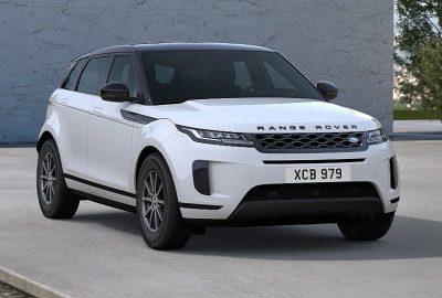 Land Rover Range Rover Evoque D150 Hello Edition Aut. bei Autohaus Lehr GmbH in