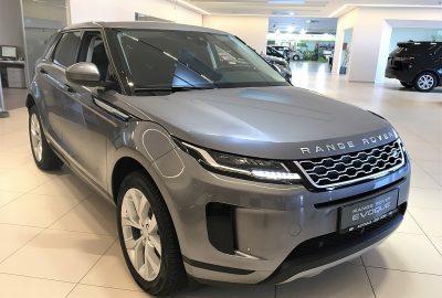 Land Rover Range Rover Evoque 2,0 D150 S Aut. bei Autohaus Lehr GmbH in