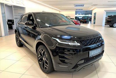 Land Rover Range Rover Evoque D240 R-Dynamic HSE Aut. bei Autohaus Lehr GmbH in