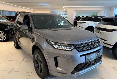 Land Rover Discovery Sport P300e PHEV AWD R-Dynamic S Aut. bei Autohaus Lehr GmbH in