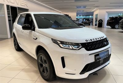 Land Rover Discovery Sport D165 4WD R-Dynamic S Aut. bei Autohaus Lehr GmbH in