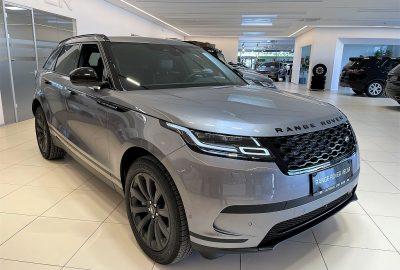 Land Rover Range Rover Velar D200 MHEV Allrad S Aut. bei Autohaus Lehr GmbH in