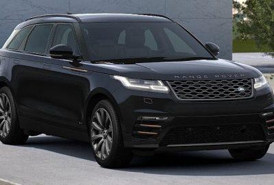 Land Rover Range Rover Velar D200 MHEV R-Dynamic S Aut. inkl. Luftfederung bei Autohaus Lehr GmbH in