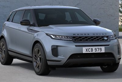 Land Rover Range Rover Evoque D165 Hello Edition Aut. bei Autohaus Lehr GmbH in