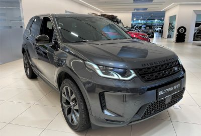 Land Rover Discovery Sport D165 4WD SE Aut. bei Autohaus Lehr GmbH in