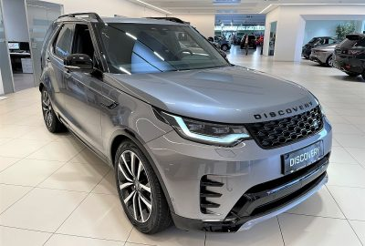 Land Rover Discovery 5 D250 R-Dynamic SE Aut. bei Autohaus Lehr GmbH in