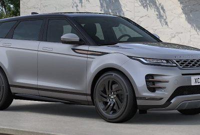 Land Rover Range Rover Evoque R-Dynamic S D165 Aut. bei Autohaus Lehr GmbH in