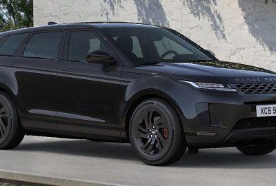 Land Rover Range Rover Evoque Hello Edition D165 AWD Aut. bei Autohaus Lehr GmbH in