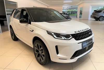 Land Rover Discovery Sport D165 4WD R-Dynamic SE Aut. bei Autohaus Lehr GmbH in