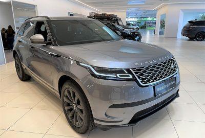 Land Rover Range Rover Velar D200 MHEV S Aut. bei Autohaus Lehr GmbH in
