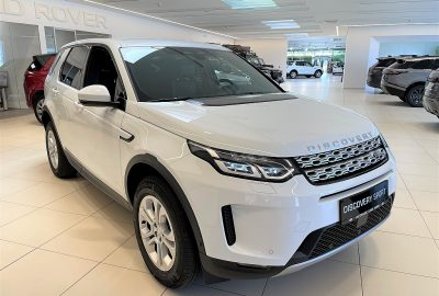 Land Rover Discovery Sport D165 4WD S Aut. bei Autohaus Lehr GmbH in