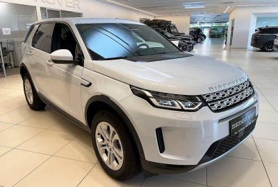 Land Rover Discovery Sport D165 4WD Experience Aut. 7-Sitze bei Autohaus Lehr GmbH in