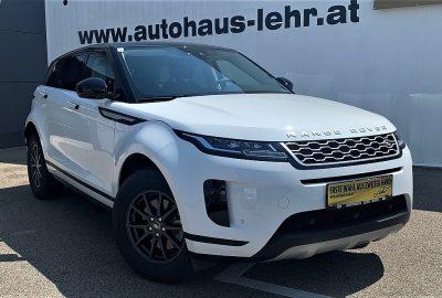 Land Rover Range Rover Evoque 2,0 D150 Aut. //Winter-Paket//   Rückfahrkamera//Heckklappe elektrisch// bei Autohaus Lehr GmbH in